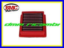 Filtro aria sportivo BMC YAMAHA T-MAX 500 01 02 TMAX 2001 2002 lavabile FM296/04