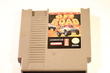 Nintendo NES IVAN IRONMAN STEWART'S SUPER OFF ROAD GAME (GAME ONLY)
