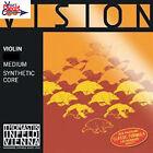 Thomastik Vision Violin D String 4/4 Silver Medium