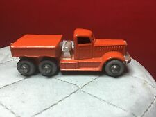 RARE VINTAGE 1956 MOKO LESNEY MATCHBOX #15A PRIME MOVER MW IN NM CONDITION