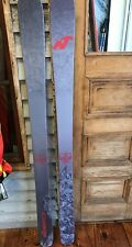 NEW 2017 Nordica Enforcer 93 Skis 169cm SKI OF THE YEAR