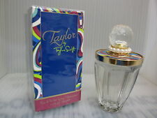 TAYLOR by TAYLOR SWIFT 3.4 FL oz / 100 ML Eau De Parfum Spray Sealed Box