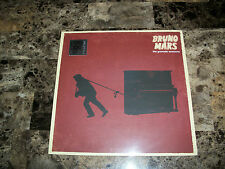 "Bruno Mars Limited Edition Record Store Day 10"" Vinyl Catch A Grenade Sessions !"