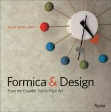 Formica & Design: From the Counter Top to High Art