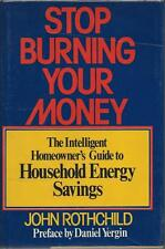 Stop Burning Your Money by John Rothchild (1981)
