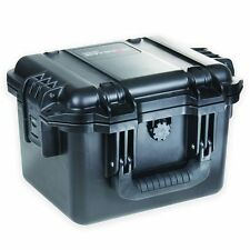 Peli Storm iM2075 Camera Gear Hard Case Protective Storage Box Black WITH FOAM