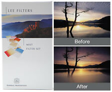 Lee Filters 100x150mm Graduated Mist Set