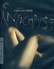 Antichrist [Criterion Collection] (2010, Blu-ray NEUF)2 DISC SET
