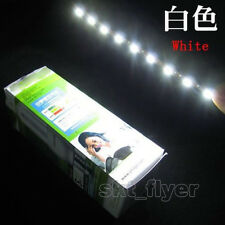 Superbright 12V Cool White 9 - LED 5050 SMD Light Bar Strip String Lamp