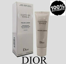100% autentico DIOR Capture consente Multi-perfection fare capolino Viso Peel £ 115