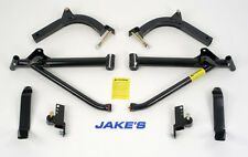 "Jake's Yamaha Golf Cart 5"" A-Arm Lift Kit fits G1 Gas models only"