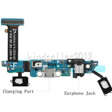 USB Dock Charging Charger Port Flex Cable Part For Samsung Galaxy S6 G920F