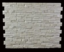 High Quality White Stone Panel