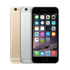 "Apple iPhone 6 64GB ""Factory Unlocked"" 4G LTE 8MP Camera Smartphone"