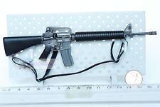 M16A1 1:6 Scale Action Figure DRAGON M-16 GUN ASSAULT RIFLE GULF WAR M16 G_M16
