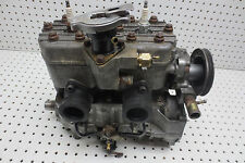 Polaris Indy 400 Fuji Twin Snowmobile Engine Liquid Cooled Motor 120psi equal