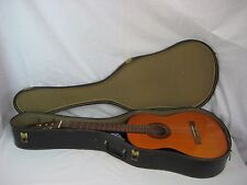 Foggy Mtn. Guitar CN-29 with shoulder strap and case-Rare