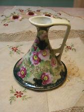 ANTIQUE MORIAGE EWER PITCHER VASE - Porcelain 1920'S Nippon?