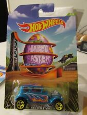 Hot Wheels Happy Easter '32 Ford Vicky