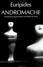 Greek Tragedy in New Translations: Andromache (2001, Paperback)