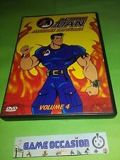 ACTION MAN MISSIONS EXTRÊMES VOLUME 4 DVD VF