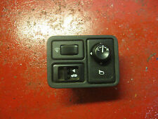 03 02 01 00 Nissan Sentra power mirror interior light dimmer & trunk switch