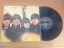 The Beatles For Sale 70's ISRAEL LP Vinyl Parlophone PCS 3062
