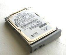 """Dell Inspiron 600M 60GB 2.5"""" IDE Hard Drive with Caddy, XP Pro and Drivers"""