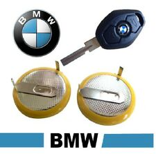 BATTERIA VL2032 LIR2032 LITIO RICARICABILE BMW NUOVO E FATTURABILE