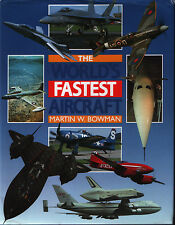 The World's Fastest Aircraft (PSL)