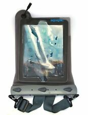 AQUAPAC Custodia iPad impermeabile sott 'acqua vela nuoto snorkeling Tablet Bag aq64