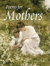 Poems for Mothers by Alan Charlton (2009, Hardcover, New Edition)