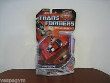 Transformers Universe Classics Deluxe Sideswipe MISB MOSC New