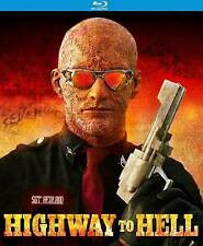Highway to Hell (Blu-ray Disc, 2016)