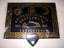 Planche oui-ja celtique, française