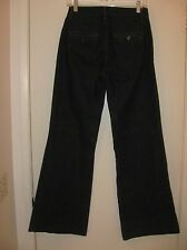 Ladies Joe's Jeans Jett Dark Wide Leg Size 28 x 31