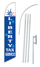 Liberty Tax Service Stars Windless Swooper Kit