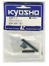 VINTAGE RC CAR Kyosho Gear Shaft Set EP/GP Mantis MI11 MI-11 NIB