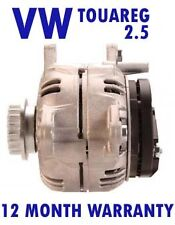 VW - TOUAREG - 2.5 - R5 TDI - 2003, 2004, 2005, 2006 2007 - 2010 RMFD ALTERNATOR