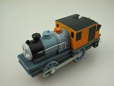 Thomas and friend toy trains Trackmaster engine Motorized train Bash