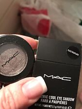 Brand New In Box Mac Cosmetics Electric Cool Eye Shadow Electroplate