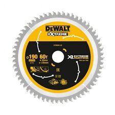 DeWalt DT99564-QZ Xtreme Runtime 190mm x 30mm 60T Saw Blade