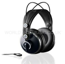 AKG K271 MkII Professional Headphones for Monitoring, Mastering, Studio and Live