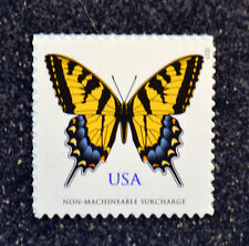 USA2015  #4999  71c Eastern Tiger Swallowtail Butterfly Single Non Machineable