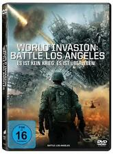 DVD - World Invasion : Battle Los Angeles