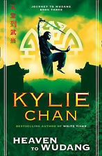 Heaven to Wudang (Journey to Wudang, Book 3), Chan, Kylie, Excellent