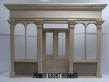 DOLL HOUSE 1/12 SCALE SHOP FRONT (Power Grunt Hobbies)