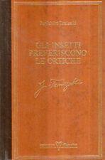 Mu42 Gli insetti preferiscono le ortiche Tanizaki Mondadori De Agostini 1988