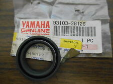 NOS Yamaha Crankshaft Oil Seal YZ80 YZ125 YZ100 IT175 DT80 GTMXD 93103-28126