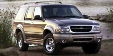 Ford : Explorer XLS
